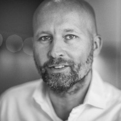 Lars Gerber