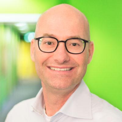 Albrecht Heidinger