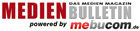 Logo MedienBulletin