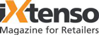 iXtenso Logo