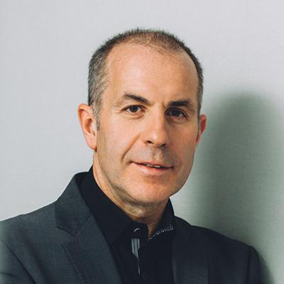 Prof. Dr. Arno Hitzges