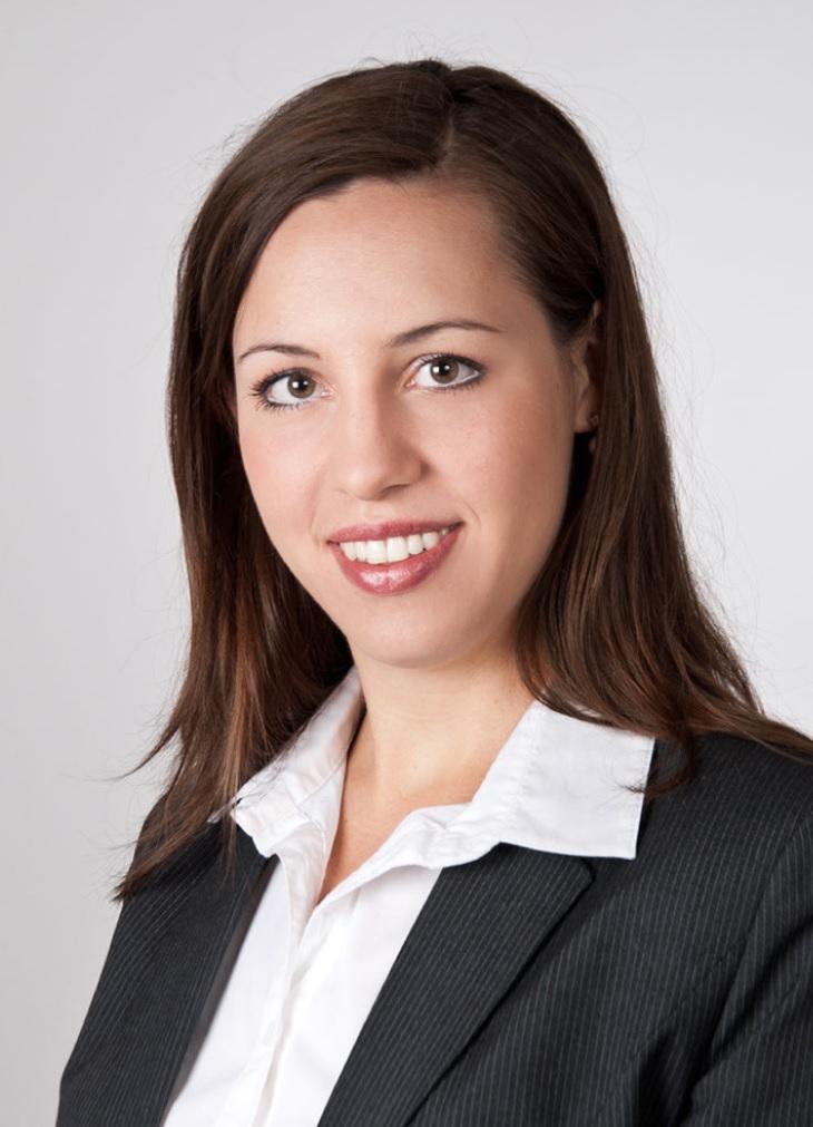 Dr. Irina Hondralis